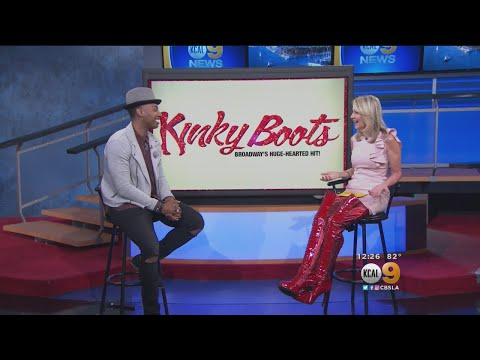 Broadway Hit 'Kinky Boots' Coming To OC For Limited Time