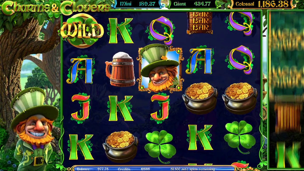 Магия денег игровой автомат онлайн бесплатно играть