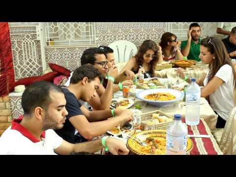 Journée à la Sfaxienne[Rotaract & Interact Sfax métropole]