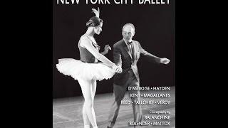 STARS OF NEW YORK CITY BALLET (DVD) VAI 4587
