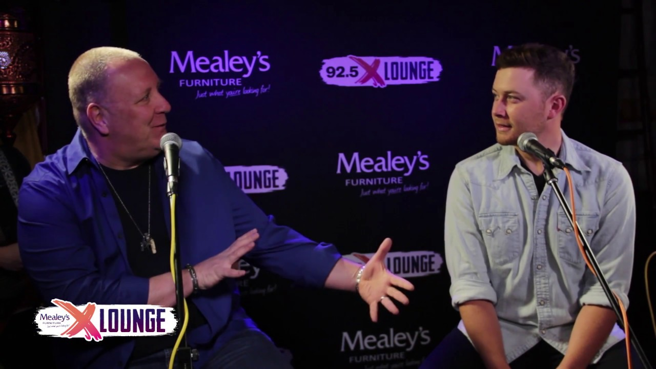 Scotty McCreery Talks Engagement, New Music And More!