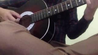Just the way you are - bruno max - Huớng dẫn hợp âm guitar cực chuẩn