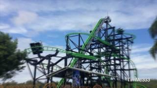 Green Lantern Music Video HD