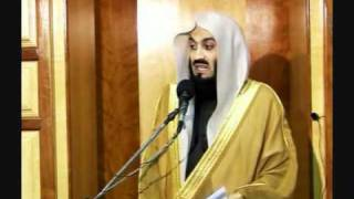 Mufti Menk - Taqwa (Consciousness of Allah)