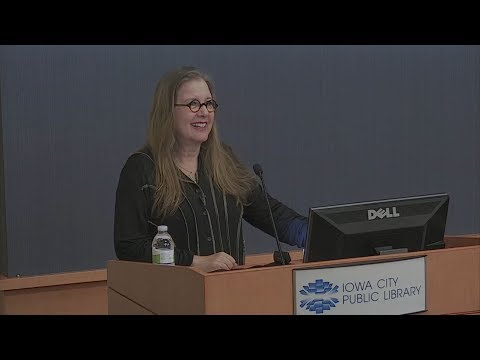 Author Visit: Janet Fitch
