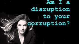 Lisa Marie Presley - You ain