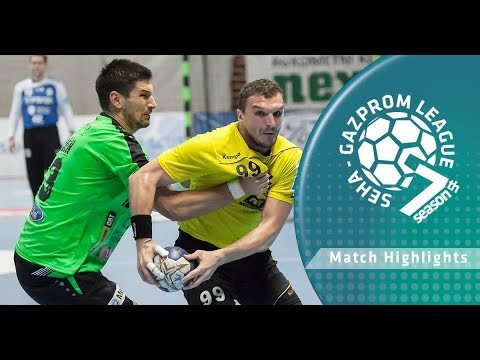 Match highlights: Nexe vs Gorenje Velenje