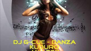 Danza Kuduro Mix (mixed & compilated by DJ G-Cue)
