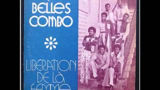 Belles Combo (Dominica) - Simplify Yourself (1970