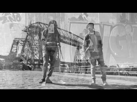 NONPALIDECE - Keep The Fyah Burning - (video oficial) || ft. Brinsley