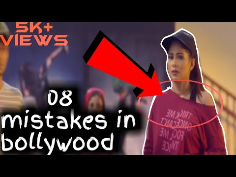 8 Funny  Mistake In Bollywood (Full Video) | Akhil | Preet Hundal | Arvindr Khaira | Speed Records