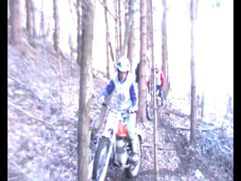 Old Trial Cup 2010 - Magni - pettorale 040 b.MP4