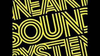 Tease Me- Sneaky Sound System