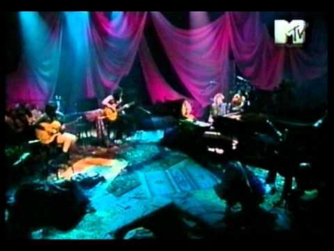 Charly Garcia - Chipi chipi - Unplugged