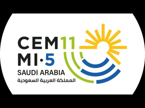 The 11 Clean Energy Ministerial Meeting (CEM11)