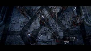 Assassin's Creed Revelations трейлер с E3 [русские субтитры] rus
