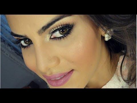 Maquiagem SEM usar Pinceis! Por Camila Coelho
