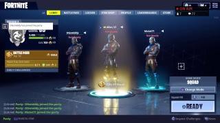 Bottom Fortnite Player - Im Bad - Duos & Squads Fortnite