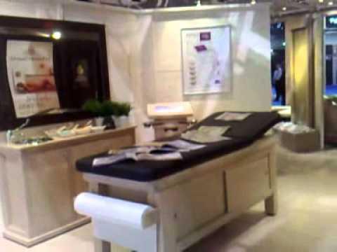 Arredamento centri estetici benessere realizziamo e for Arredamento centri estetici