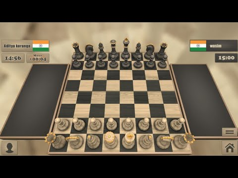 Play Chess Online With Friends