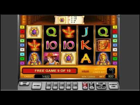 бонус за регистрацию казино фараон