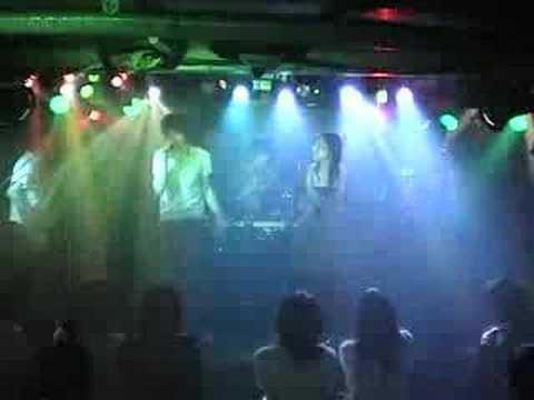 フーリッシュ JAM ライブ@くり(6)