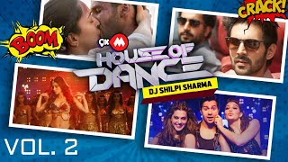 9XM House Of Dance Vol. 2 | Dj Shilpi Sharma | New Song 2020
