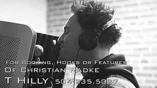 "Kid Ink - ""Show Me"" - Christian Radke (Remix) [Cover]"