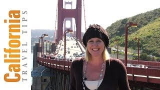 Golden Gate Bridge - San Francisco Attractions