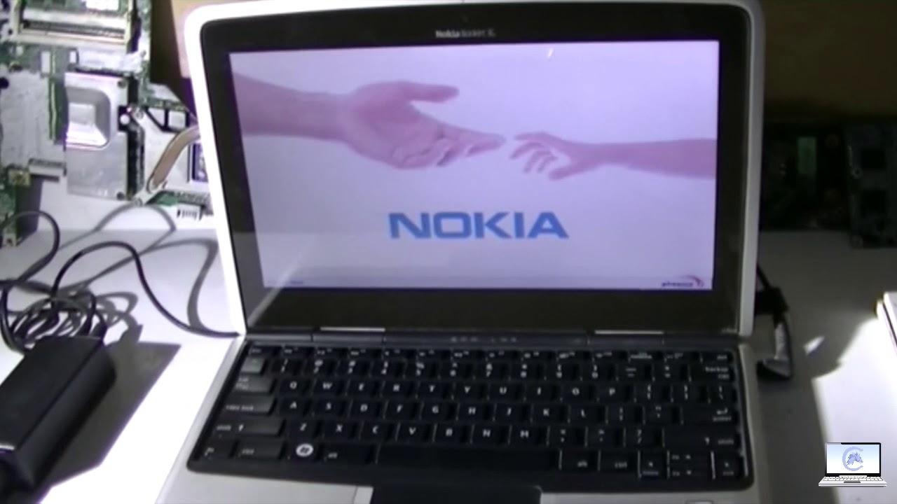 Nokia booklet 3g notebookcheck. Net external reviews.
