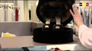 Rose Alexander, chaussure de luxe