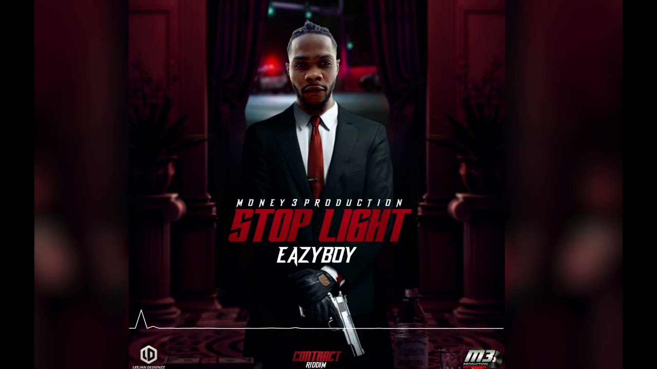 Download Eazyboy Checkers - Stop Light (Official Audio)
