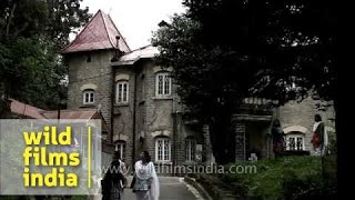 Southfield college erstwhile Loreto college, Darjeeling