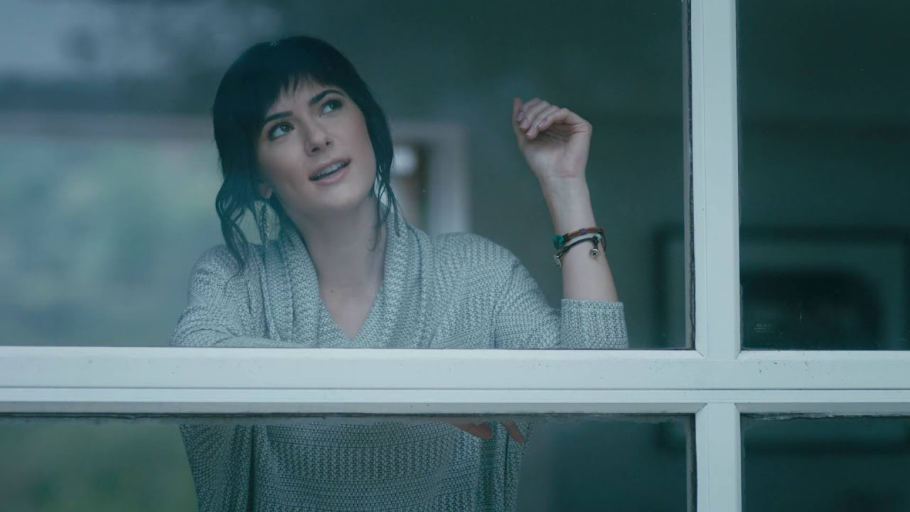Sara Niemietz - Out of Order - Official Music Video - YouTube