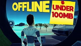 Top 15 OFFLINE Android Games Under 100MB 2018