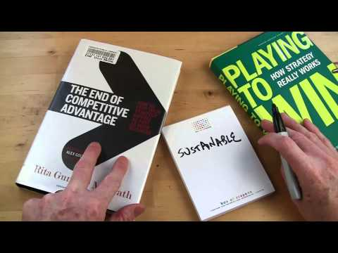 Best strategy books
