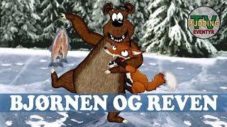 Bjørnen og reven - Samling | Animerte folkeeventyr