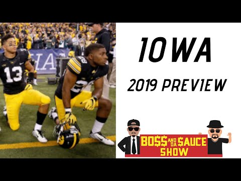 iowa-hawkeyes-football-2019- -big-10-west-division-preview- -boss-and-da-sauce-show-ncaaf