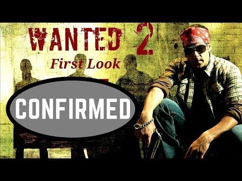 101 Interesting facts : Wanted  2 : Salman Khan |Prakash Raj |Prabhu Deva