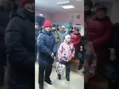 Рейдерский захват «москвичами» РЭУ в Кемерово?