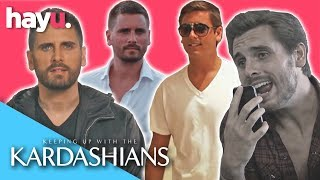 Happy Birthday Lord Scott Disick! | Keeping Up With The Kardashians