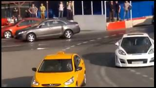 Best of Bully street fighter fight KO💥 instant karma compilation ROAD RAGE 💥KO,,N 5 KNOCHOUTS,,,💥😱👊