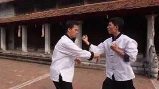 Đối luyện 108 _ CLB Vĩnh Xuân Nam Long