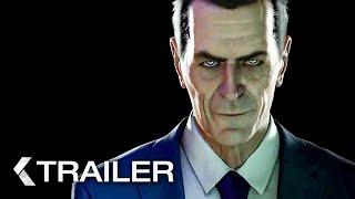HALF-LIFE: ALYX Trailer (2020)