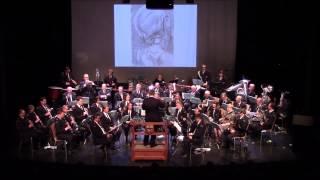 Belgian Jazz Standards - Nieuwjaarsconcert 2015 - Kon. Gem. Harmonie Koksijde