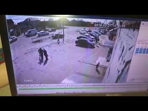 Задержание Курганинск