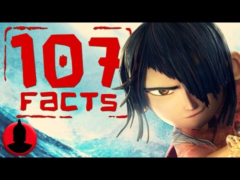 107 Kubo and the Two Strings Facts YOU Should Know ToonedUp 193  ChannelFrederator