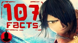 107 Kubo and the Two Strings Facts (ToonedUp #193) | ChannelFrederator