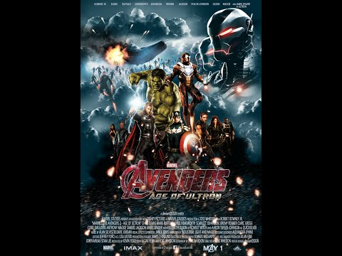 Days At The Cinema - Avengers Age Of Ultron