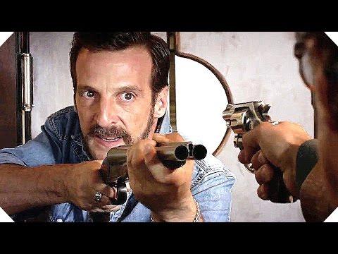 LE GANG DES ANTILLAIS Thriller, Mathieu Kassovitz  Bande Annonce / FilmsActu